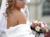 свадебная фото-сессия невесты
