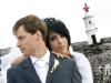свадебная фотосессия на маяке владивосток