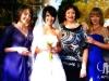 свадебный день - прогулка - профессиональный фотограф