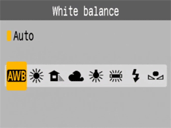 Баланс белого